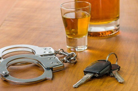 DUI Attorney Fairfax VA