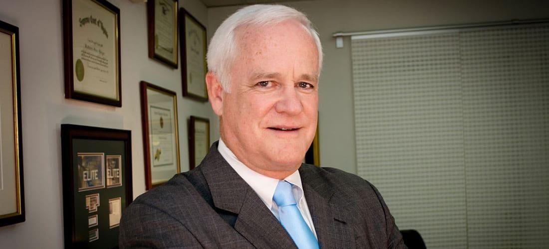 Fairfax Personal Injury Lawyers